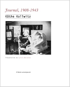 Käthe Kollwitz Journal, 1908-1943