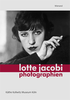 Lotte Jacobi Photographien
