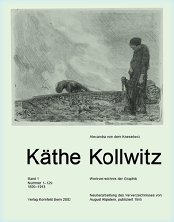 The catalogue raisonné of Käthe Kollwitz' graphic works