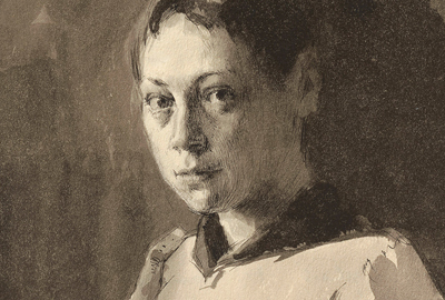 Catalogue raisonnée of Kollwitz' drawings